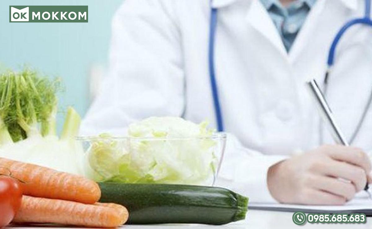 Người bị áp huyết thấp có được giảm béo không?