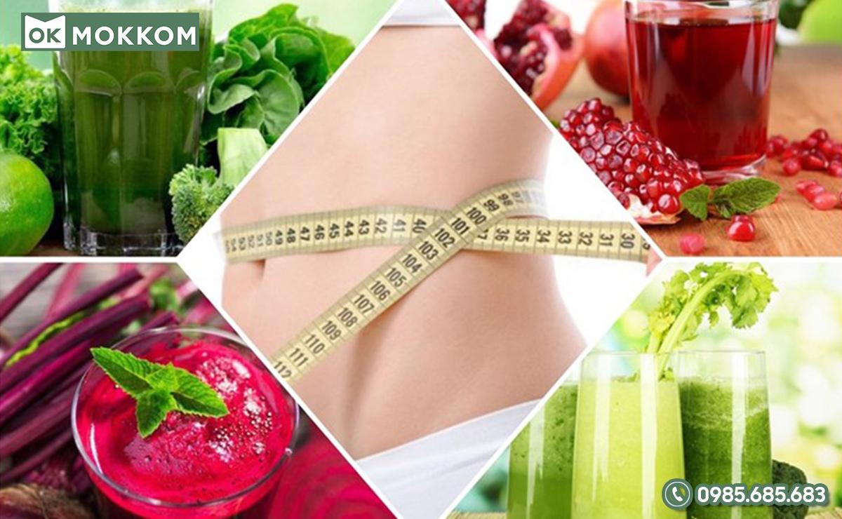 Cách giảm béo an toàn cho người huyết áp thấp