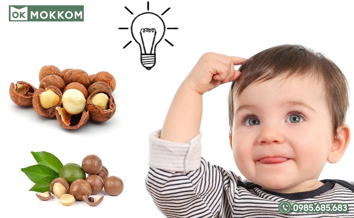 Sữa hạt cho bé 2 tuổi là gì?